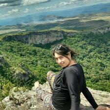 Consuelo Beatriz User Profile