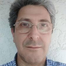 Profil Pengguna César