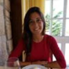 Profilo utente di Saray