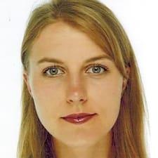 Профіль користувача Alexandra
