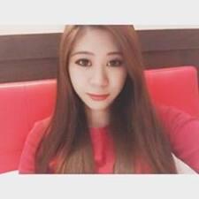 Soo Yin User Profile