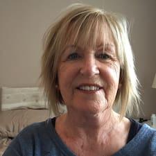 Gebruikersprofiel Margaret