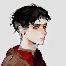 志轲 felhasználói profilja