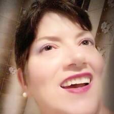 Profil utilisateur de Maria J.