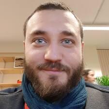Buğra User Profile