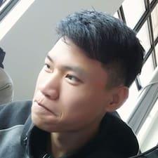 钟昌文 Brukerprofil