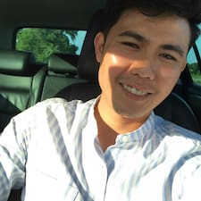 Ahmad - Uživatelský profil