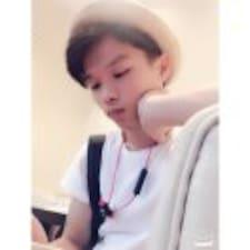 汉里 User Profile