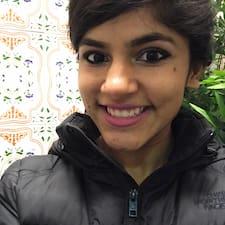 Shaheera - Uživatelský profil