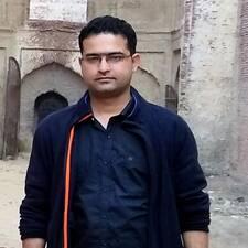 Pawan Kumar - Profil Użytkownika