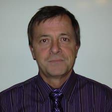 Jean -Pierre Brukerprofil