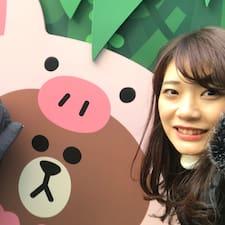 Profil korisnika Misaki