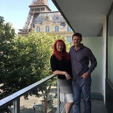 Steve And Rachael User Profile