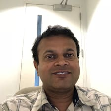 Murali User Profile