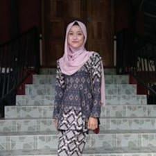 Profil korisnika Asma