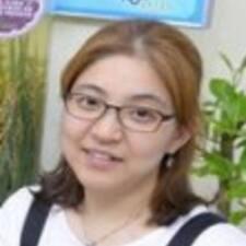 Jyouni User Profile