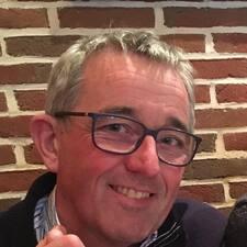 Didier felhasználói profilja