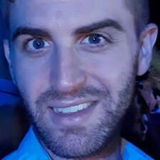 Alessandroさんのプロフィール