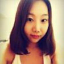 Профиль пользователя Mi Hee