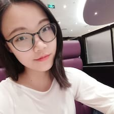 心贤 User Profile