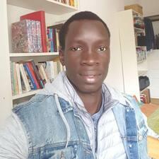 Mamadou님의 사용자 프로필