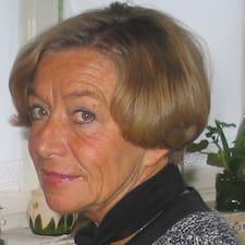 Siegi Brukerprofil