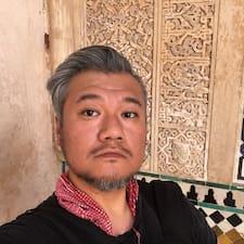 Shion User Profile