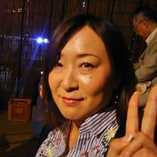 千恵子 Kullanıcı Profili