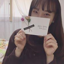 Nutzerprofil von Si Hyeon