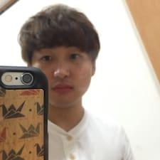 Perfil de l'usuari Kohei