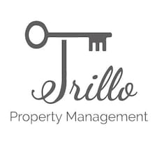 Gebruikersprofiel Property Management Trillo