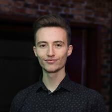 Profil utilisateur de Paul-Elian