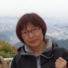 Miyuki - Uživatelský profil
