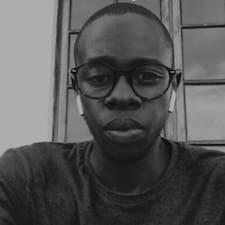 Sinethemba User Profile