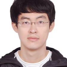 Nutzerprofil von Xiaotian