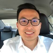 Profil korisnika Uykheang