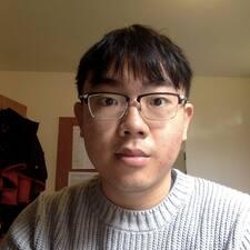 Zu Jia Kullanıcı Profili