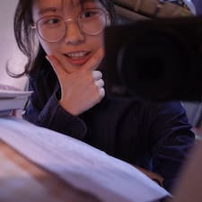 Profil utilisateur de 茗玥