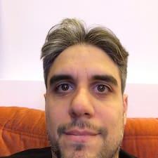 Nutzerprofil von Giorgos