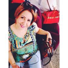 Profil utilisateur de Mounira