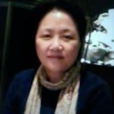 崔桂英님의 사용자 프로필