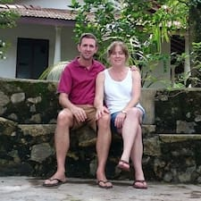 Nutzerprofil von Matthew And Diana