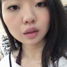 Jessie Profile ng User