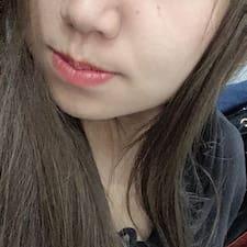 雪琴 felhasználói profilja