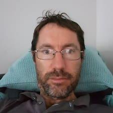 Профиль пользователя Simon