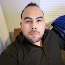 Andres J - Uživatelský profil