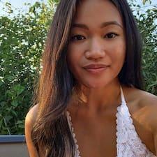 Profil utilisateur de Cheryleen