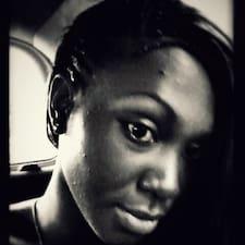 Profil utilisateur de Naa Commeley