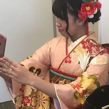 Chisaki User Profile