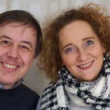 Stephan & Susanne님의 사용자 프로필